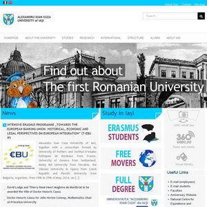 University of Iasi