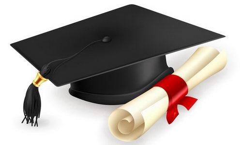 ברכות לדר' חנאן אבו זייד על סיום הלימודים